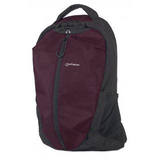 """Manhattan NB Rucksack Airpack bis 15,6"""" (39,62cm) violett"""