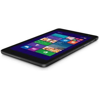"8.0"" (20,32cm) Dell Venue 8 Pro 5830-2233 WiFi/Bluetooth 32GB schwarz"