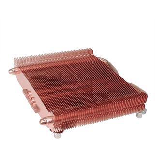 Cooltek ITX30 Topblow Kühler