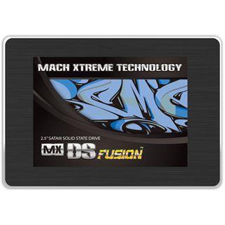 "60GB Mach Xtreme Technology MX-DS FUSION ULTRA 2.5"" (6.4cm) SATA"