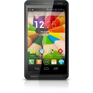 "6.5"" (16,51cm) Iconbit Nettab Pocket 3G Slim 3G/UMTS/Bluetooth/HSPA/HSPA+ 4GB schwarz"