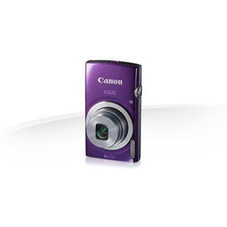 Canon Ixus 145 violett