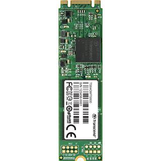 64GB Transcend MTS800 M.2 2280 SATA 6Gb/s MLC (TS64GMTS800)