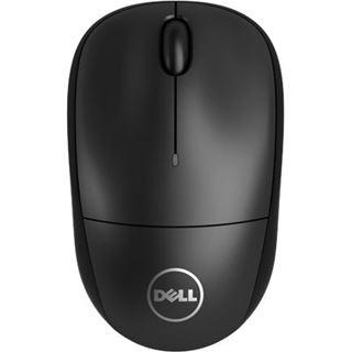 Dell WM123 USB schwarz (kabellos)