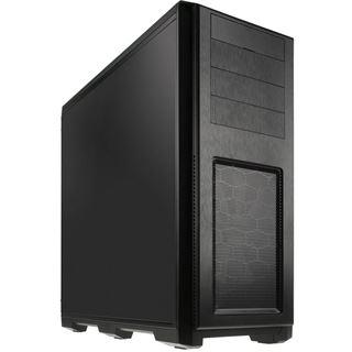 Phanteks Enthoo Pro Midi Tower ohne Netzteil schwarz
