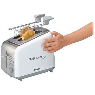 Ariete 102 T-Brunch Toaster mit Sandwichzangen