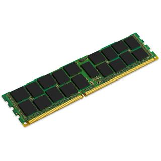 4GB Kingston ValueRAM DDR3L-1600 regECC DIMM CL11 Single