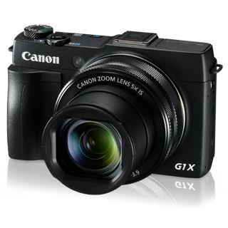 Canon Powershot G1 X Mark II 12.8MP