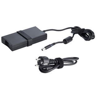 Dell Netzteil 130W 1M Euro Power Cord 3Pin