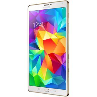 """8.4"""" (21,34cm) Samsung Galaxy Tab S 8.4 T705N"""