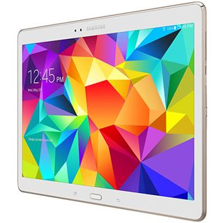 "10.5"" (26,67cm) Samsung Galaxy Tab S 10.5 T800N WiFi/Bluetooth"