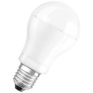 Osram LED Star Classic A 40 6W/827 Matt E27 A+