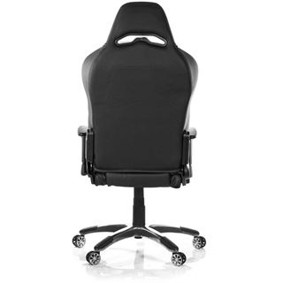 AKRacing Premium V2 Gaming Chair - carbon/schwarz