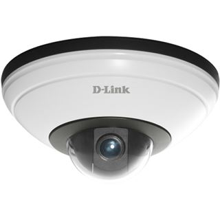 D-Link PoE Mini Pan&Tilt Dome Full HD IP