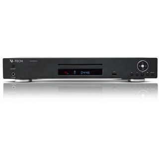 X4-Tech CD-Player CD-2500M