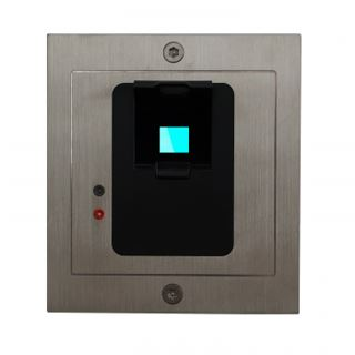 AE -601ZN Fingerprint Zugangs-Controller UP