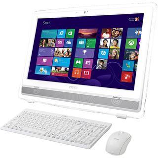 "21,5"" (54,61cm) MSI Wind Top AE222-W34154G1T0S81MANX 00AC1112-SKU6 All-in-One PC"