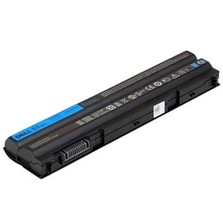 Dell Battery Primary 6-CELL 65W/HR