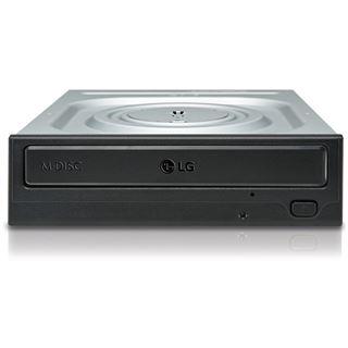 LG Electronics GH24NSC0 DVD-RW SATA intern schwarz Bulk