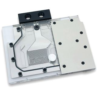 EK Water Blocks FC780 GTX Ti Nickel Full Cover VGA Kühler