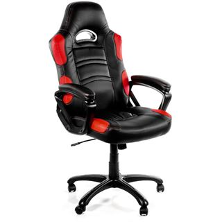 Arozzi Enzo Gaming Chair - rot