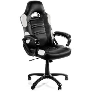 Arozzi Enzo Gaming Chair - weiß