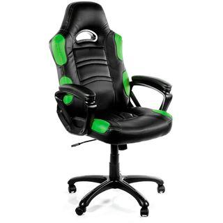 Arozzi Enzo Gaming Chair - grün