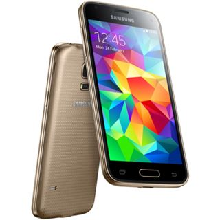 Samsung Galaxy S5 Mini G800F 16 GB gold