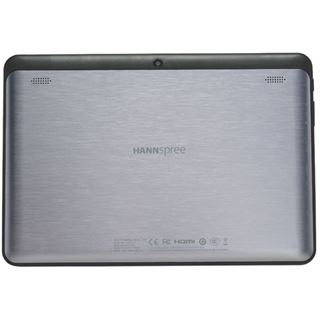 "10.1"" (25,65cm) Hannspree HANNSpad SN1AT74B WiFi/Bluetooth V3.0"