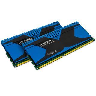 8GB HyperX Predator T2 DDR3-2400 DIMM CL11 Dual Kit