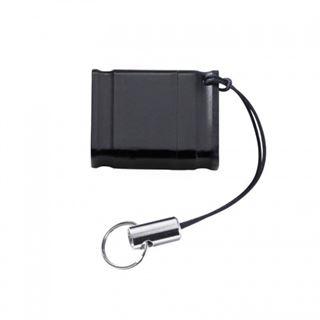 16 GB Intenso Slim Line schwarz USB 3.0