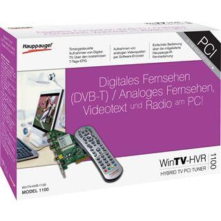 Hauppauge WinTV HVR-1100