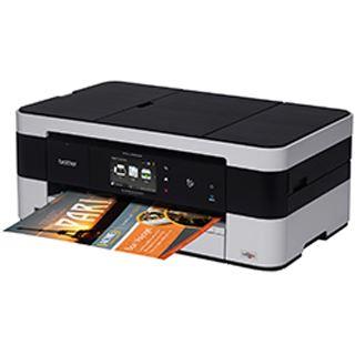Brother MFC-J4620DWG1 Tinte Drucken/Scannen/Kopieren/Faxen LAN/USB