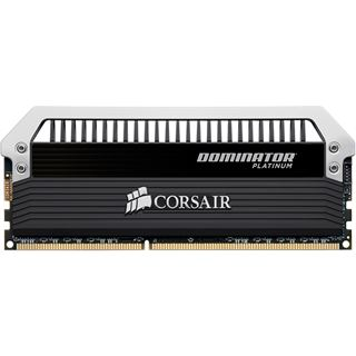32GB Corsair XMS3 Dominator Platinum DDR3-2400 DIMM CL11 Quad Kit