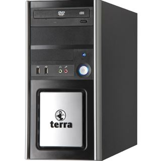 Terra Greenline 3000 Home & Media PC