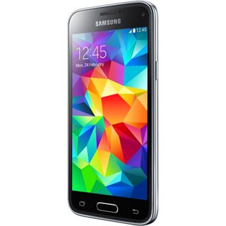 Samsung Galaxy S5 Mini G800F 16 GB blau