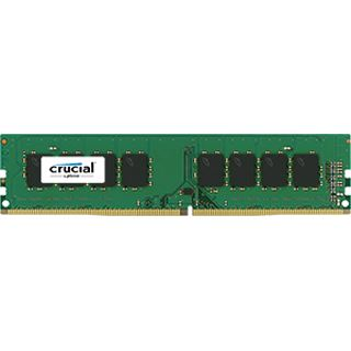 8GB Crucial CT8G4DFD8213 DDR4-2133 DIMM CL15 Single