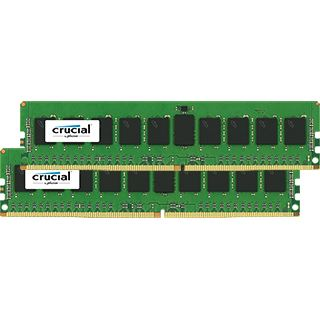 16GB Crucial CT2K8G4DFD8213 DDR4-2133 DIMM CL15 Dual Kit