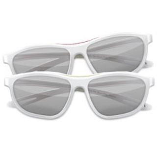 LG Electronics AG-F400DP 3D-Brillenset - polarisiert
