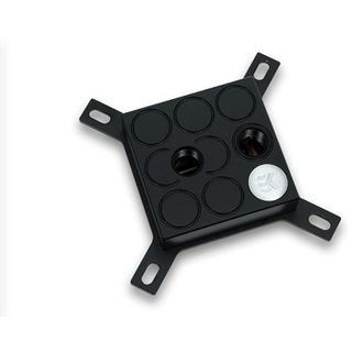 EK Water Blocks Supremacy EVO CSQ Acetal / Kupfer CPU Kühler