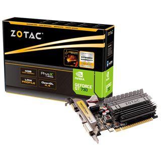 4096MB ZOTAC GeForce GT 730 LP DDR3
