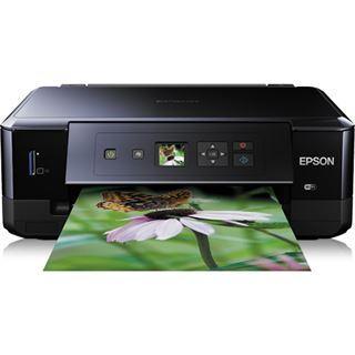 Epson Expression Premium XP-520 Tinte Drucken/Scannen/Kopieren Cardreader/USB 2.0/WLAN