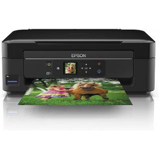 Epson Expression Home XP-322 Tinte Drucken/Scannen/Kopieren