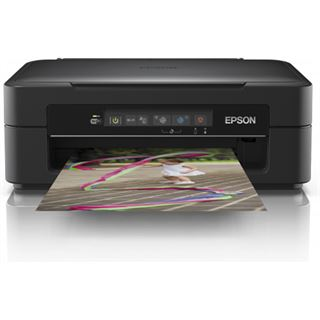 Epson Expression Home XP-225 Tinte Drucken/Scannen/Kopieren