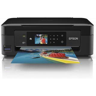 Epson Expression Home XP-422 schwarz Tinte Drucken/Scannen/Kopieren Cardreader/USB 2.0/WLAN