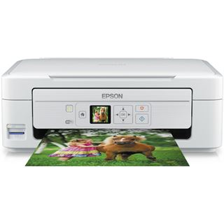Epson Expression Home XP-325 weiß Tinte