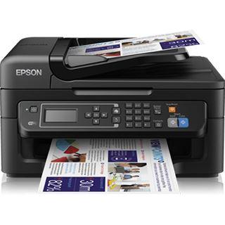 Epson WorkForce WF-2630WF Tinte Drucken / Scannen / Kopieren / Faxen