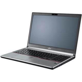 """Notebook 15.6"""" (39,62cm) Fujitsu Lifebook E554 E7540MXP21DE"""