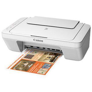 Canon PIXMA MG2950 weiß Tinte Drucken/Scannen/Kopieren USB