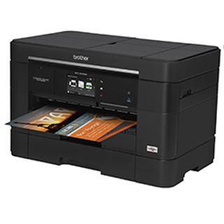 Brother MFC-J5720DWG1 Tinte Drucken/Scannen/Kopieren/Faxen